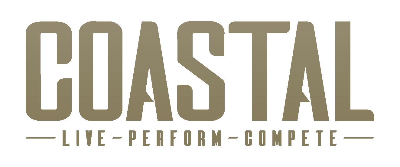 Company Logo: Coastal Fitness HK